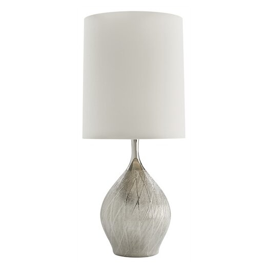 "ARTERIORS Home Carey 31.25"" H Table Lamp with Drum Shade"