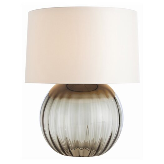 """ARTERIORS Home Orville 28.5"""" H Table Lamp with Drum Shade"""