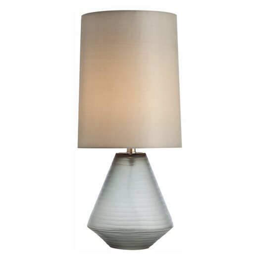 "ARTERIORS Home Oliver 24"" H Table Lamp with Drum Shade"