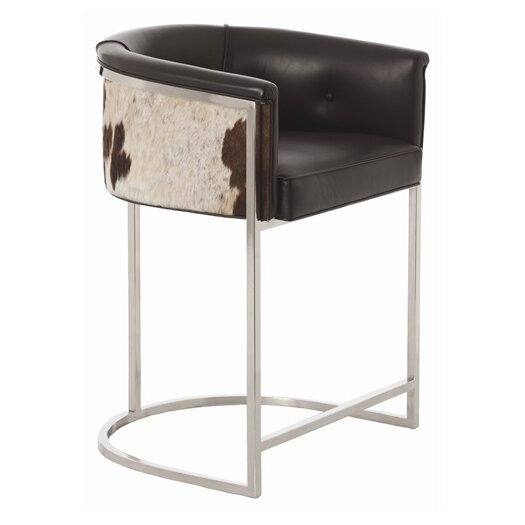 ARTERIORS Home Calvin Bar Stool with Cushion
