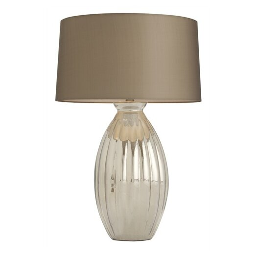 "ARTERIORS Home Elle 28"" H Table Lamp with Drum Shade"