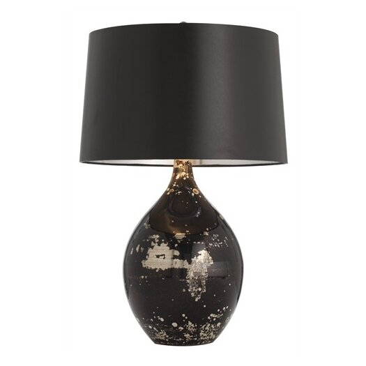 "ARTERIORS Home Flynn 27.5"" H Table Lamp with Drum Shade"