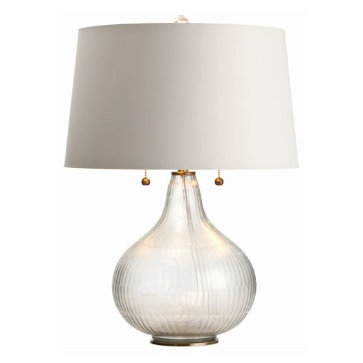 "ARTERIORS Home Harlan 24"" H Table Lamp with Empire Shade"