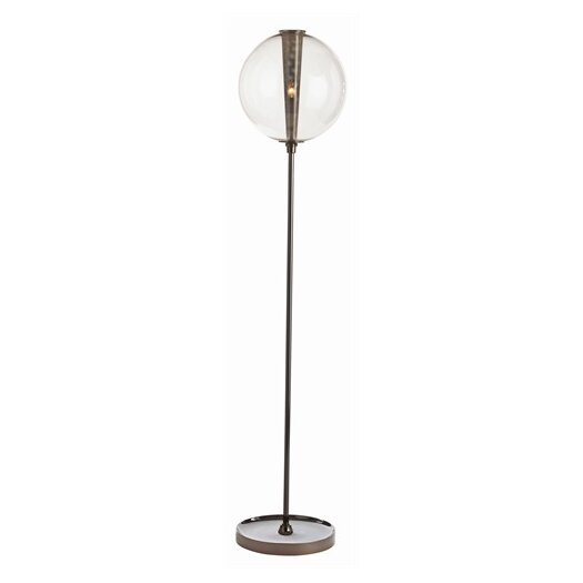 ARTERIORS Home Caviar Glass Floor Lamp