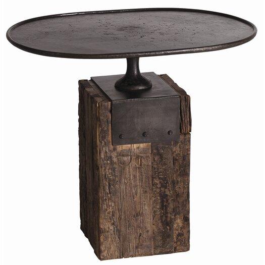 ARTERIORS Home Anvil Tea Table