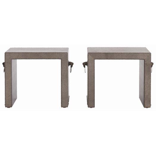 ARTERIORS Home Equus End Table