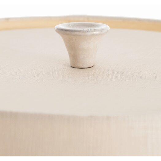 "ARTERIORS Home Zambezi 28"" H Table Lamp with Empire Shade"