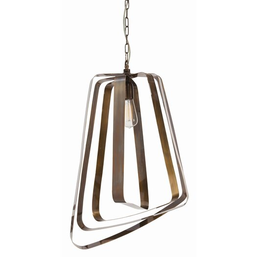 ARTERIORS Home Adele Vintage 1 Light Pendant