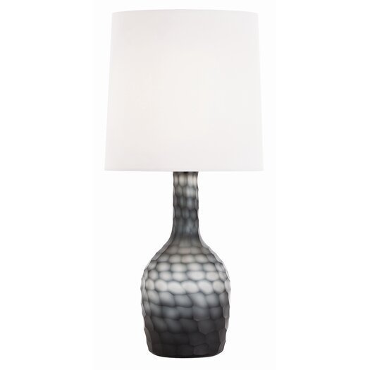 "ARTERIORS Home Busy 25.5"" H Table Lamp with Drum Shade"