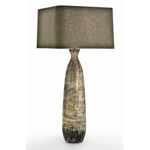 "ARTERIORS Home Detrick 27"" H Table Lamp with Rectangle Shade"