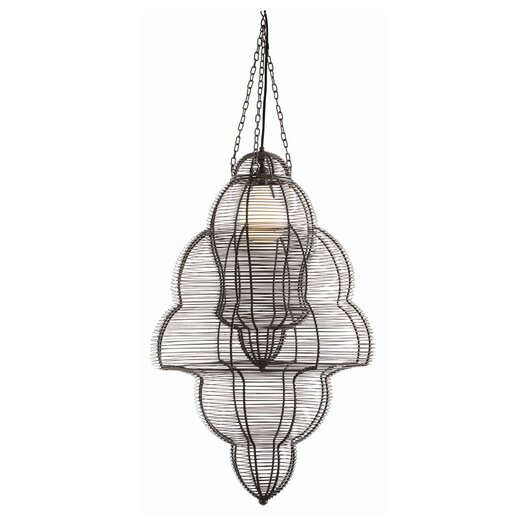 ARTERIORS Home Edom 1 Light Mini Pendant