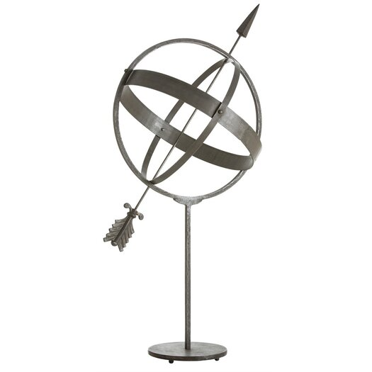 ARTERIORS Home Dillon Armillary Sculpture