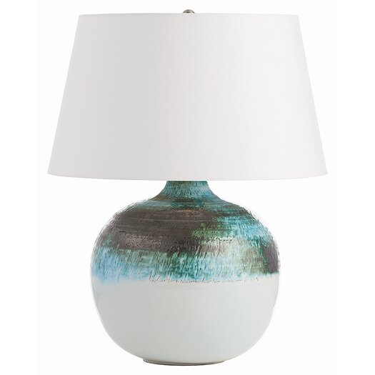 """ARTERIORS Home Hemby 23.5"""" H Table Lamp with Empire Shade"""