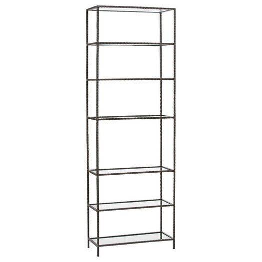 "ARTERIORS Home Isaiah 80"" Bookcase"
