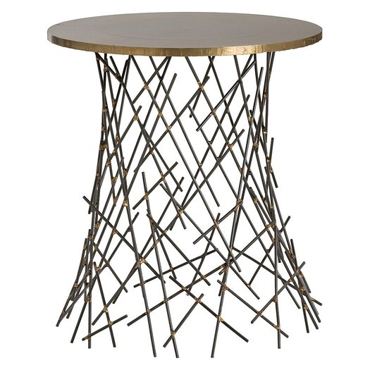 ARTERIORS Home Grazia End Table