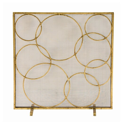 ARTERIORS Home Glen Fireplace Screen