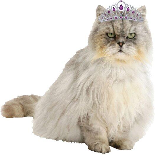 4 Walls Princess Kitty Wall Decal