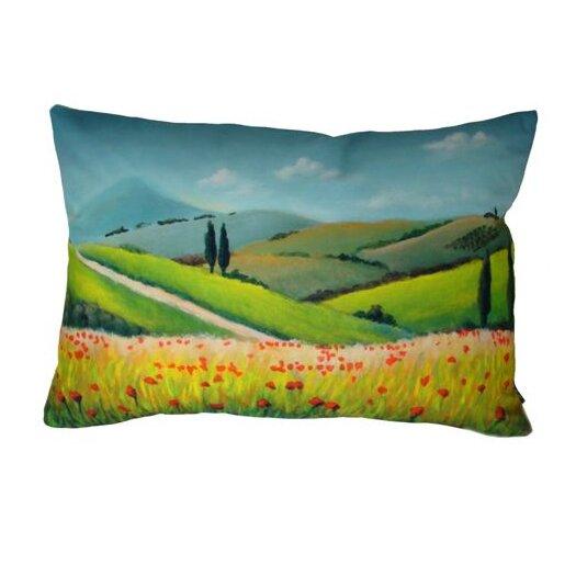 lava Tuscany Pillow