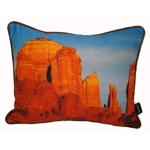 lava Sedona Pillow