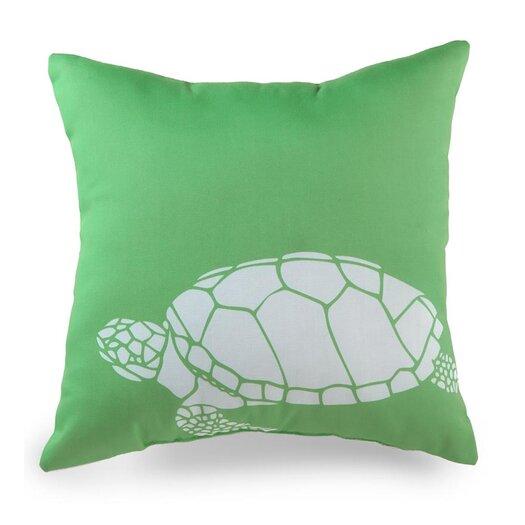 lava Lava Tartaruga Pillow
