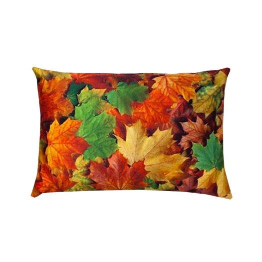 lava Autumn Pillow