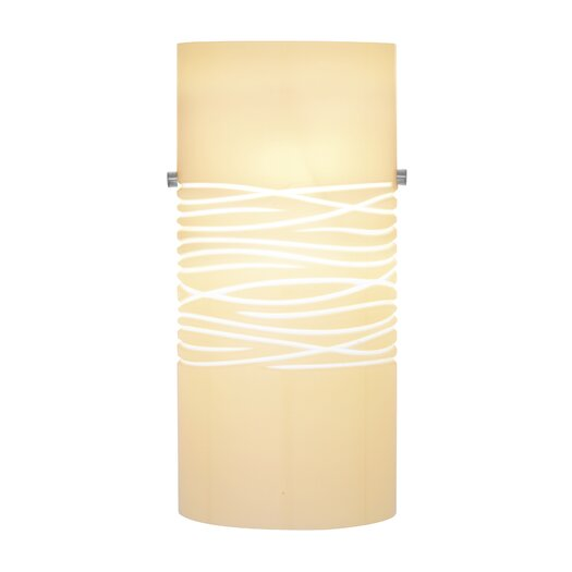 Oggetti Dune Flush Mount Wall Sconce