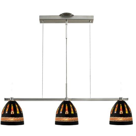 Oggetti Elan 3 Light Trapeze Suspension