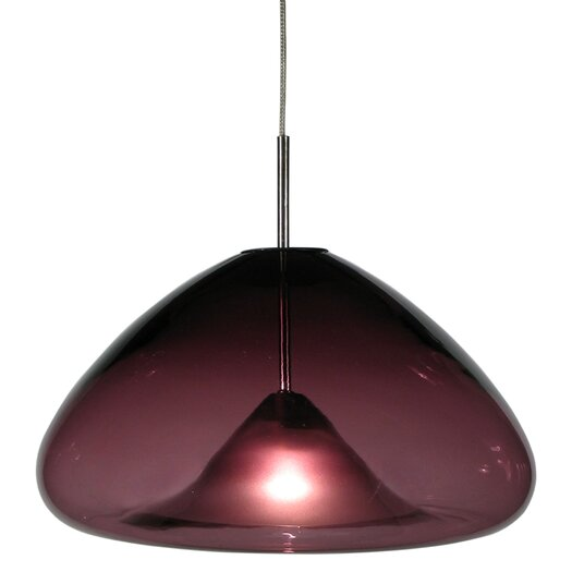 Oggetti Fuji 1 Light Low Voltage Pendant