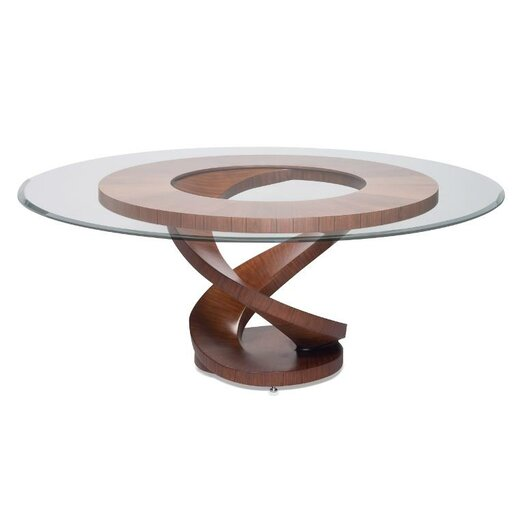 Fleur Dining Table Base