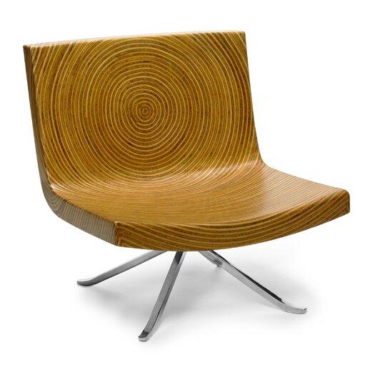 Oggetti Showtime Lounge Chair