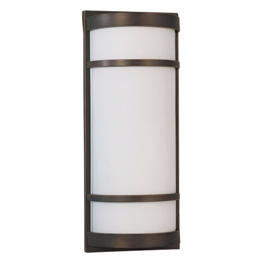 AFX Brio 2 Light Wall Sconce