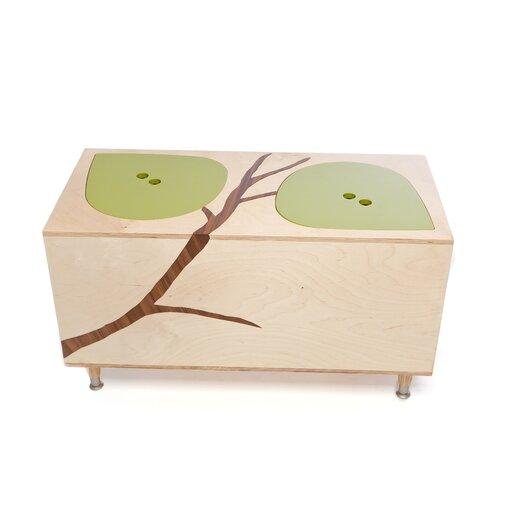 Mod Mom Furniture Owyn Toy Box