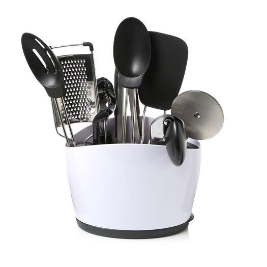 OXO Everyday Kitchen Tool Utensil Set