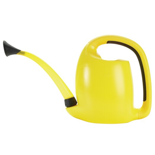 OXO 2.11-Gallon Watering Can Outdoor Pour and Store