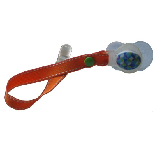 Wow Baby Universal Pacifier / Toy Clip