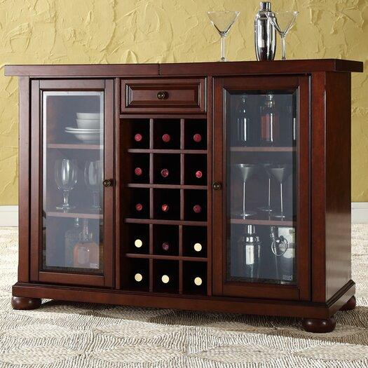 Crosley Alexandria Wine Bar