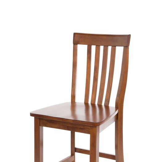 "Crosley School House 24"" Bar Stool"