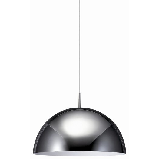 Philips Forecast Lighting Dome 1 Light Pendant
