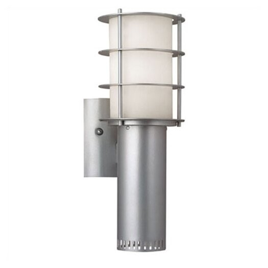 Philips Forecast Lighting Hollywood Hills 2 Light Outdoor Wall Sconce