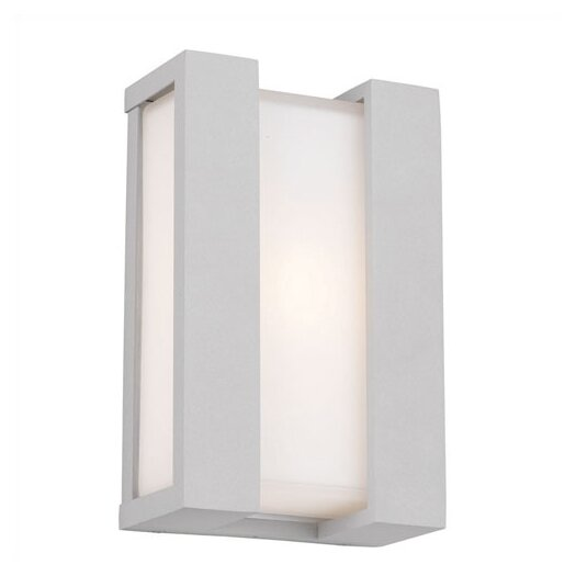 Philips Forecast Lighting Newport 1 Light Wall Sconce
