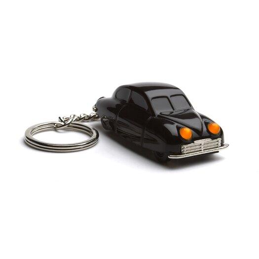 Playsam Saab Keychain