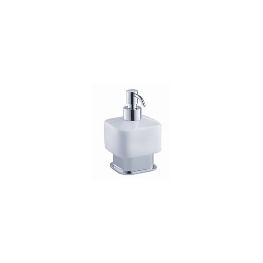 Fresca Lotion Dispenser