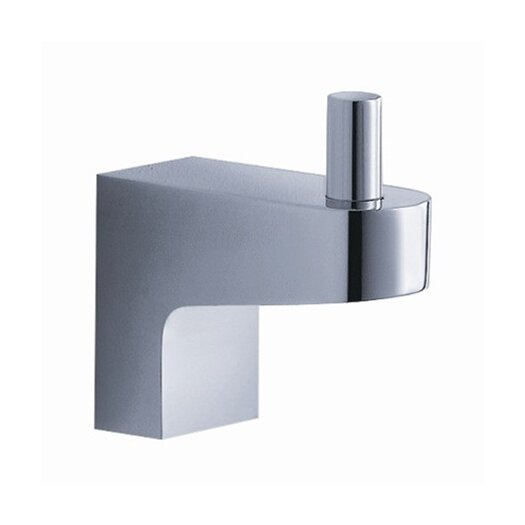 Fresca Generoso Wall Mounted Robe Hook
