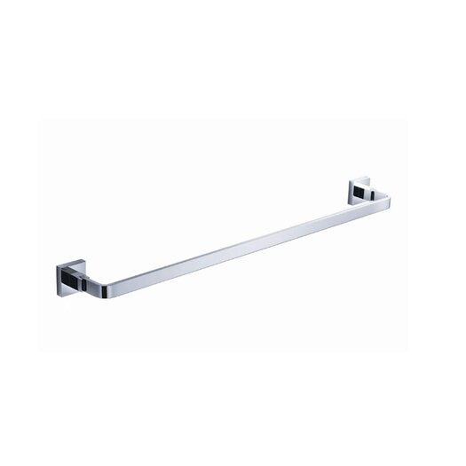 "Fresca Glorioso 19.75"" Wall Mounted Towel Bar"
