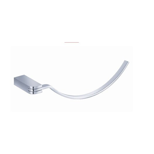 Fresca Solido Wall Mounted Towel Ring