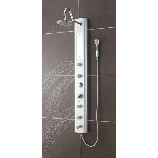 Fresca Parma Shower Panel