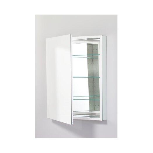 "Robern PL Series 23.25"" x 30"" Recessed Medicine Cabinet"