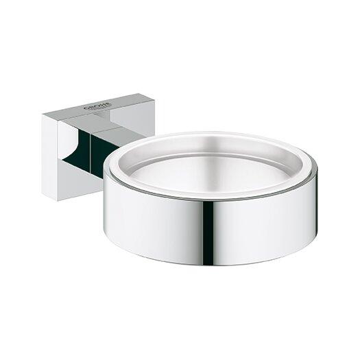 Grohe Eurocube  Essentials Cube Soap Holder
