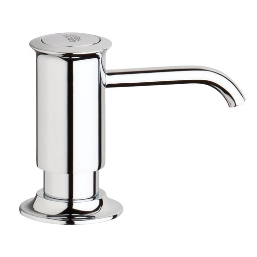 Grohe Authentic Bathroom Soap Dispenser