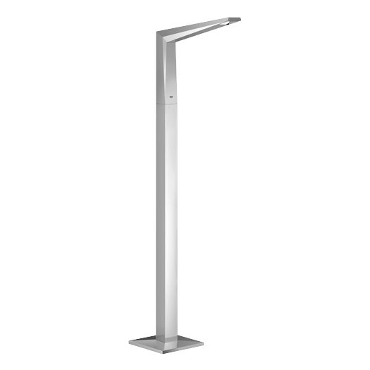 Grohe Allure Brilliant Floor Standing Bathroom Tub Spout